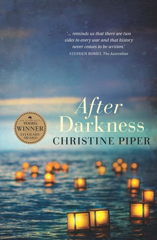 [PDF] [EPUB] After Darkness Download by Christine  Piper