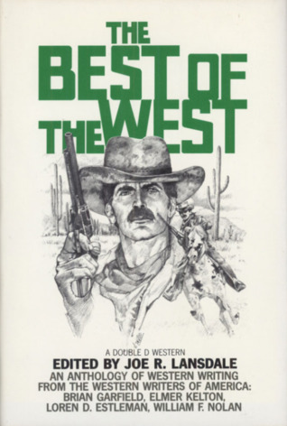 [PDF] [EPUB] Best of the West Download by Joe R. Lansdale