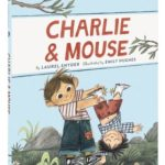 [PDF] [EPUB] Charlie and Mouse (Charlie and Mouse, #1) Download