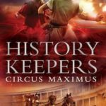 [PDF] [EPUB] Circus Maximus (History Keepers, #2) Download