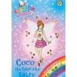 [PDF] [EPUB] Coco the Cupcake Fairy (Rainbow Magic, #129; The Sweet Fairies, #3) Download