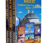 [PDF] [EPUB] Dead in the Water Boxed Set: Caribbean Cruise Cozy Mystery, Books 1 – 3 Download