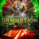 [PDF] [EPUB] Demons, Hell and Damnation (The Carnival Society Book 3) Download