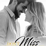 [PDF] [EPUB] Don't Miss the Moment (Strong Family Romance Book 5) Download