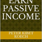 [PDF] [EPUB] HOW TO EARN PASSIVE INCOME: Work from Home and Make Money Download