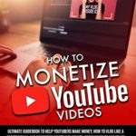 [PDF] [EPUB] HOW TO MONETIZE YOUTUBE VIDEOS: Ultimate guidebook to help Youtubers make money, how to vlog like a professional and become the best influencer. Techniques to use other social networks boosting views Download