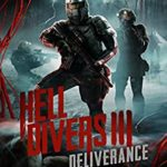 [PDF] [EPUB] Hell Divers III: Deliverance (The Hell Divers Series Book 3) Download