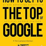 [PDF] [EPUB] How To Get To The Top Of Google in 2020: The Plain English Guide to SEO Download