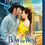 [PDF] [EPUB] How the West Was Wed (Two-Time Texas, #3) Download
