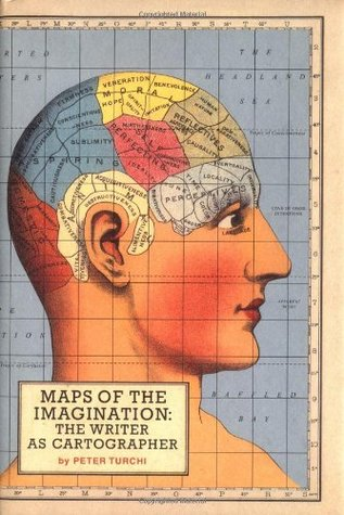[PDF] [EPUB] Maps of the Imagination: The Writer as Cartographer Download by Peter Turchi