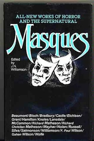 [PDF] [EPUB] Masques: All New Works of Horror and the Supernatural Download by J.N. Williamson