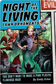 [PDF] [EPUB] Night of the Living Lawn Ornaments Download by Emily Ecton