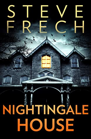[PDF] [EPUB] Nightingale House Download by Steve Frech