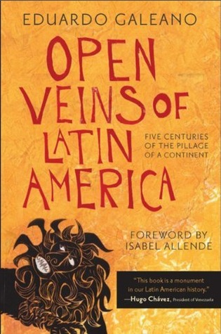 [PDF] [EPUB] Open Veins of Latin America: Five Centuries of the Pillage of a Continent Download by Eduardo Galeano