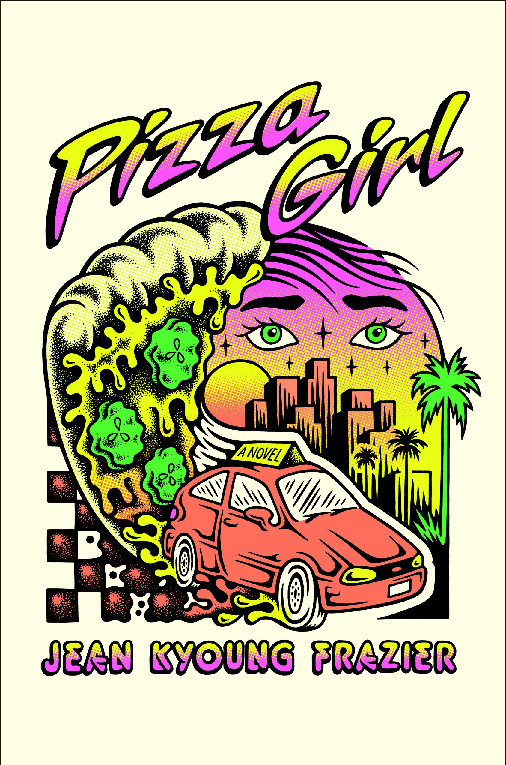 [PDF] [EPUB] Pizza Girl Download by Jean Kyoung Frazier