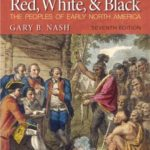[PDF] [EPUB] Red, White, and Black: The Peoples of Early North America Download