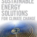 [PDF] [EPUB] Sustainable Energy Solutions for Climate Change Download