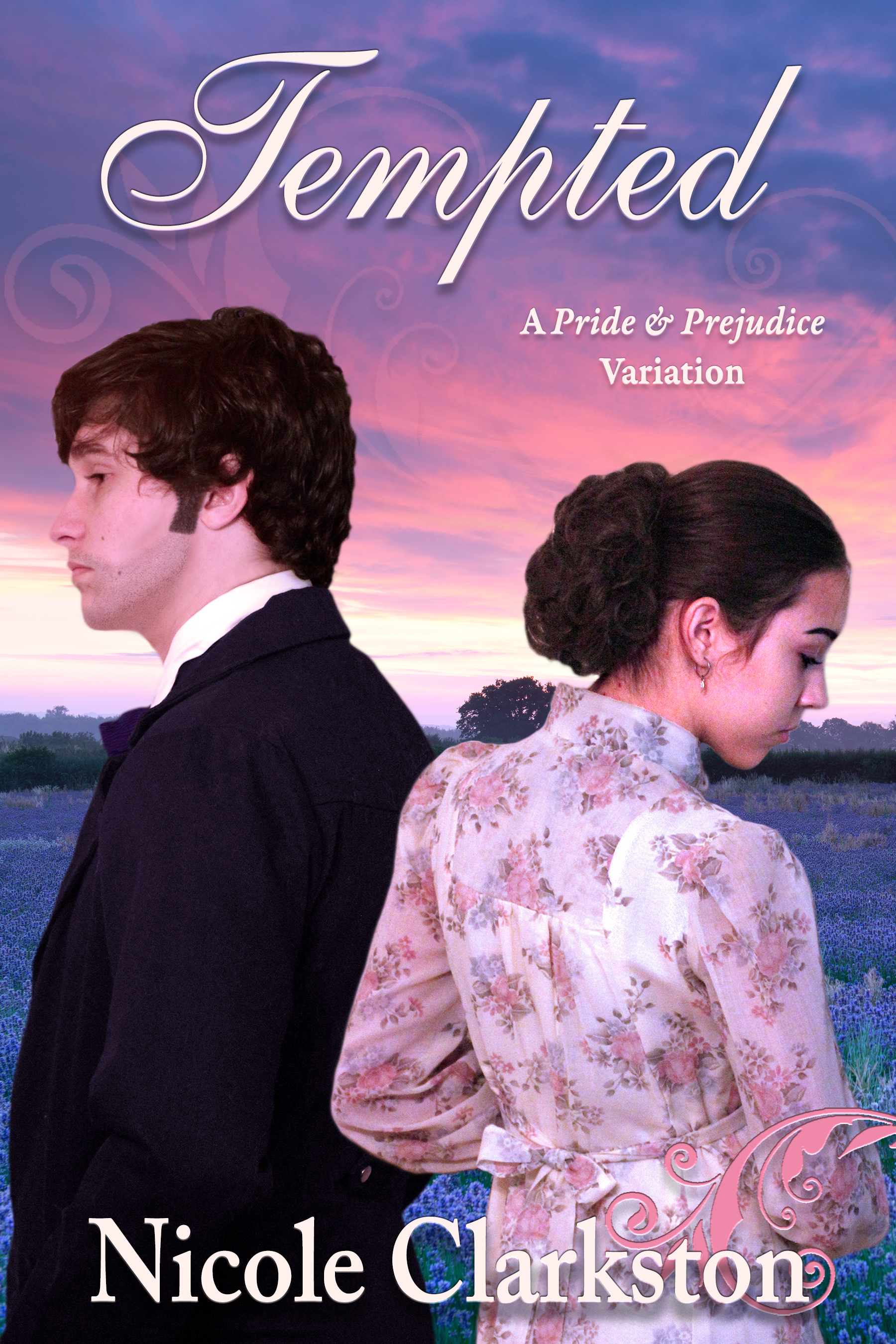[PDF] [EPUB] Tempted: A Pride and Prejudice Variation Download by Nicole Clarkston
