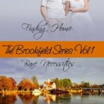 [PDF] [EPUB] The Brookfield Series, Volume One Download