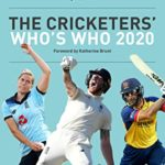 [PDF] [EPUB] The Cricketers' Who's Who 2020 Download