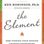 [PDF] [EPUB] The Element: How Finding Your Passion Changes Everything Download