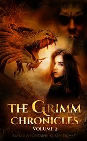 [PDF] [EPUB] The Grimm Chronicles, Vol. 2 (The Grimm Chronicles #4-6) Download by Ken Brosky
