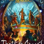 [PDF] [EPUB] The High Council (Royal Institute of Magic, #6) Download