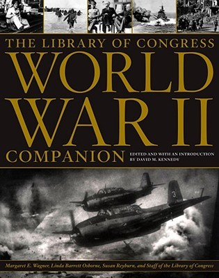 [PDF] [EPUB] The Library of Congress World War II Companion Download by David M. Kennedy