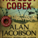 [PDF] [EPUB] The Lost Codex Download