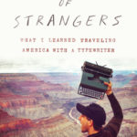 [PDF] [EPUB] The Poetry of Strangers: What I Learned Traveling America Download