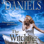 [PDF] [EPUB] The Witching Moon (The Witches of Redwood Falls, #1) Download