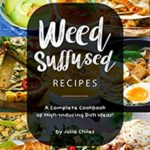 [PDF] [EPUB] Weed-Suffused Recipes: A Complete Cookbook of High-Inducing Dish Ideas! Download
