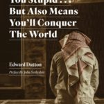 [PDF] [EPUB] Why Islam Makes You Stupid . . . But Also Means You'll Conquer The World Download