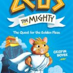 [PDF] [EPUB] Zeus the Mighty: The Quest for the Golden Fleas Download