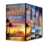 [PDF] [EPUB] Nora Roberts Mystery Box Set: Mind Over Matter\Treasures Lost, Treasures Found\The Art of Deception\Risky Business Download
