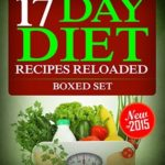 [PDF] [EPUB] 17 Day Diet Recipes Reloaded (Boxed Set) Download