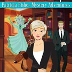 [PDF] [EPUB] A Banshee and a Bookshop (Patricia Fisher Mystery Adventures Book 4) Download