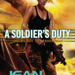 [PDF] [EPUB] A Soldier's Duty (Theirs Not to Reason Why, #1) Download