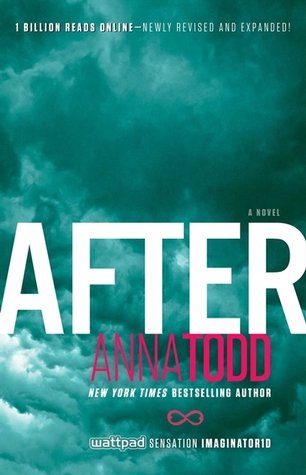 [PDF] [EPUB] After (After, #1) Download by Anna Todd