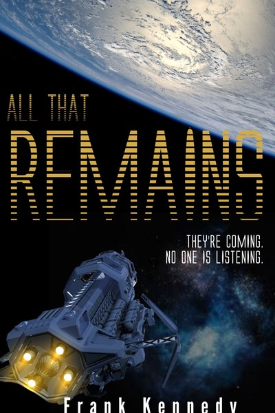 [PDF] [EPUB] All That Remains Download by Frank Kennedy