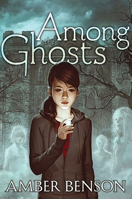 [PDF] [EPUB] Among the Ghosts Download by Amber Benson