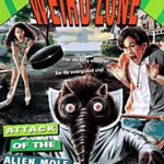 [PDF] [EPUB] Attack of the Alien Mole Invaders! (The Weird Zone, #4) Download