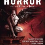 [PDF] [EPUB] Best New Horror 21 (The Mammoth Book of Best New Horror, #21) Download