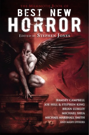 [PDF] [EPUB] Best New Horror 21 (The Mammoth Book of Best New Horror, #21) Download by Stephen              Jones