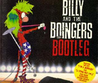 [PDF] [EPUB] Billy and the Boingers Bootleg Download by Berke Breathed