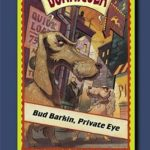 [PDF] [EPUB] Bud Barkin, Private Eye (Tales From the House of Bunnicula, #5) Download