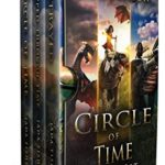 [PDF] [EPUB] Circle of Time Boxed Set: Rise of the Black Dragon, Books 7 – 9 (Rise of the Black Dragon Omnibus Book 3) Download