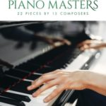 [PDF] [EPUB] Classical Piano Masters – Early Intermediate Level: A Four-Book Series Organized by Difficulty Level Download