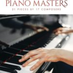 [PDF] [EPUB] Classical Piano Masters – Upper Elementary Level: A Four-Book Series Organized by Difficulty Level Download