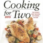 [PDF] [EPUB] Cooking for Two: The Year's Best Recipes Cut Down to Size Download